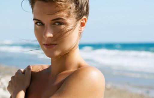 Deniz Suyunun Saçınıza 5 Faydası