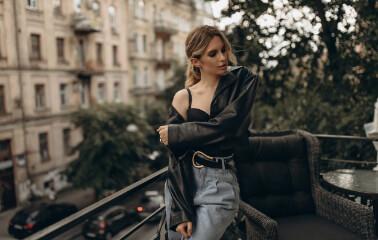 Klasikler: Ceket ve Pantolon