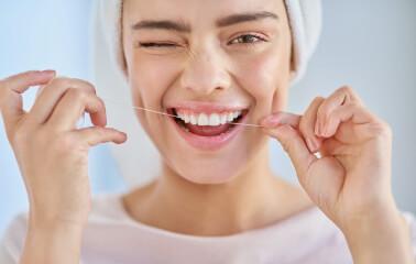Diş İpi Kullanmanın 5 Faydası