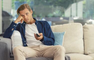 Salgın Duruş Sağlığınızı Etkiliyor Mu?