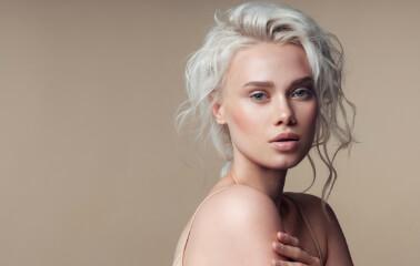 İddialı Sarı: Platin Saç Bakımı