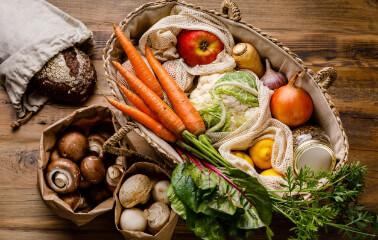 Beslenmenin Vücut Kokusu Üzerindeki Etkisi