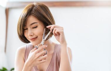 Evde Saç Nasıl Kesilir?