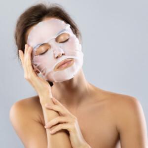 Kağıt Maske Nasıl Kullanılır?